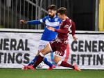 Serie B Brescia batte la Reggina 1 0 Quarta vittoria con vista sui playoff