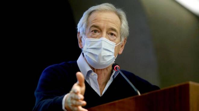 Vaccino antiCovid a Brescia arriva Bertolaso per hub al Brixia Forum