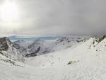 Adamello dal ghiacciao Madrone si studia il clima negli ultimi 300 anni