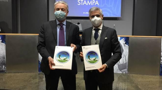 bilancio di sostenibilità confindustria Brescia