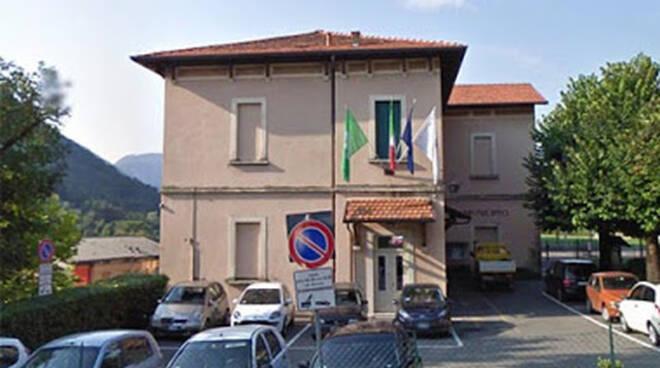 Caino lettera di minacce del Fronte Insurrezionale al sindaco Sambrici