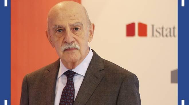 New Deals on Air intervista Gian Carlo Blangiardo Presidente dell'ISTAT e Italiano dell'anno 2019 per i suoi contributi sul tema della demografia