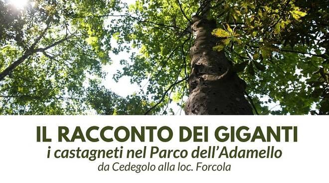 Centro Faunistico del Parco Adamello, escursione il 9 maggio