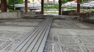 Desenzano villa romana