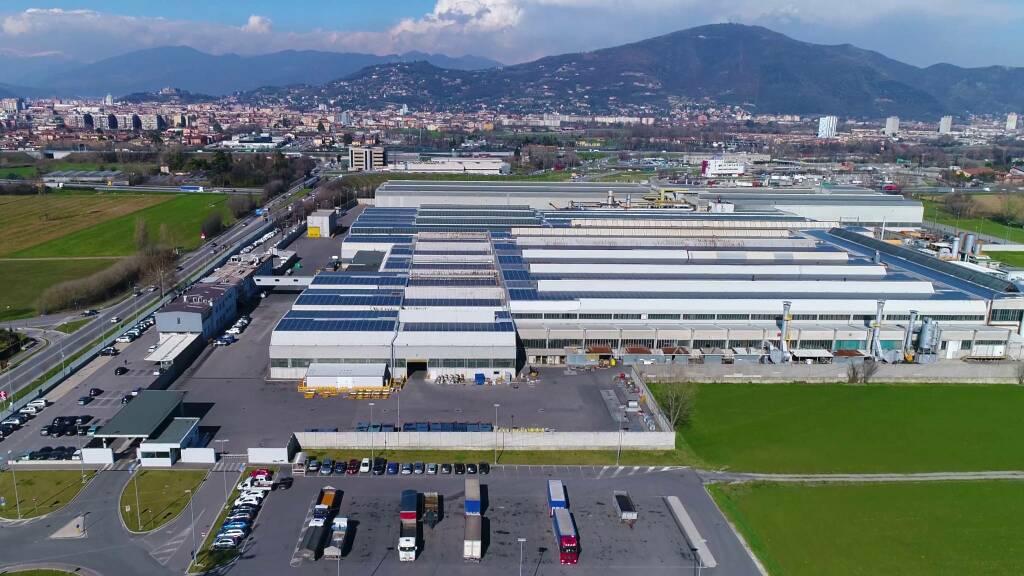 Egm Group e Kme Italy rilanciano Ilnor