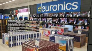 Euronics Leone Shopping Center