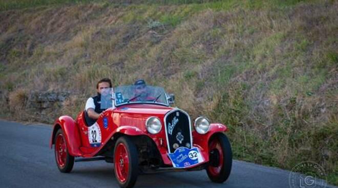 Gran Premio Nuvolari 2021, a settembre la 31esima edizione