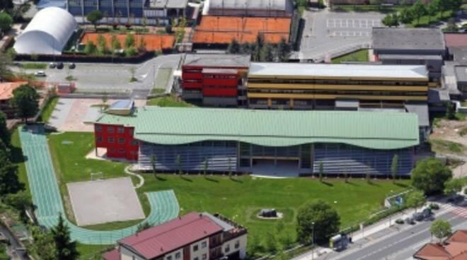 istituto Don Milani Montichiari