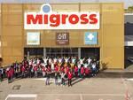 Migross a Castenedolo