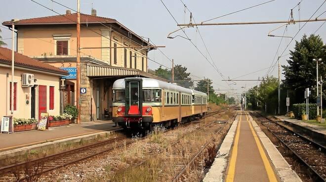 Palazzolo stazione