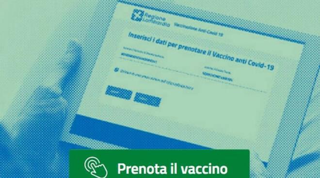Prenotazione vaccino con Poste 20 mila bresciani aderiscono nel primo giorno