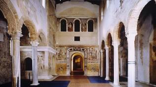 San Salvatore in Santa Giulia