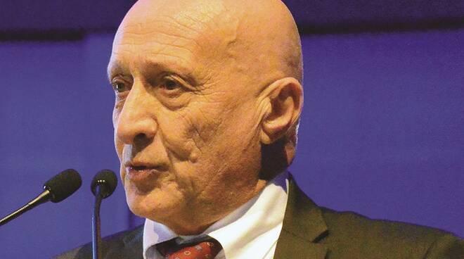 Ubaldo Casalini