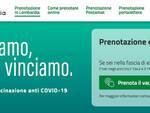 Vaccino antiCovid in Lombardia al via le prenotazioni Ecco il calendario di massa