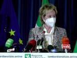 Vaccino antiCovid in Lombardia dal 2 aprile le prenotazioni sul portale di Poste