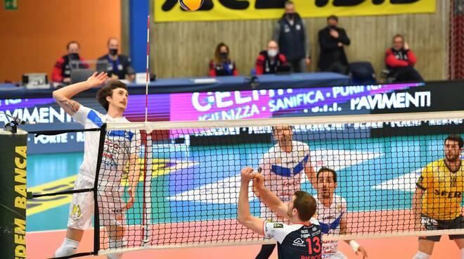volley Atlantide Brescia Bergamo