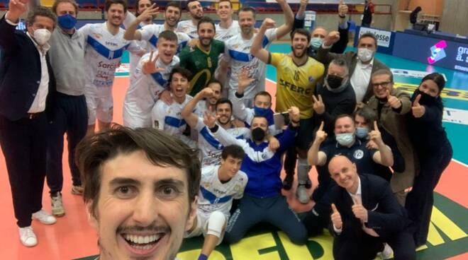 volley Brescia