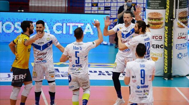 volley Brescia pallavolo