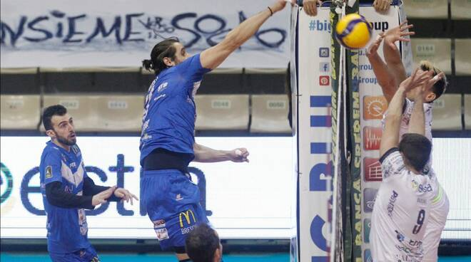 Volley Siena Brescia