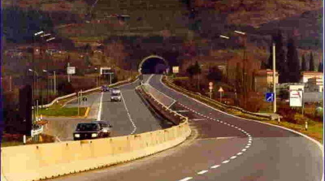 autostrada valtrompia gussago concesio