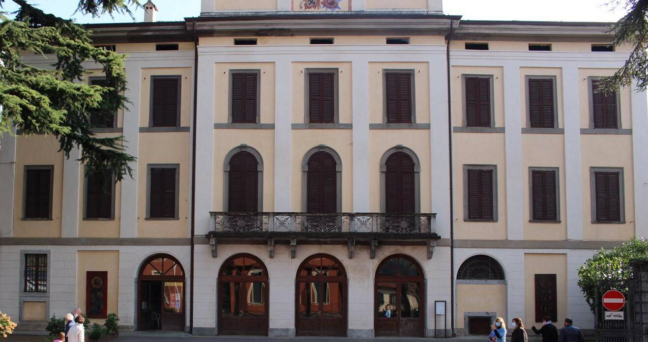 Bienno Palazzo Simoni