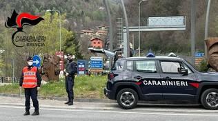 carabinieri Forno Allione