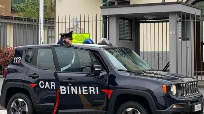 Carabinieri Artogne
