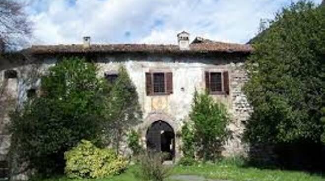 castello Gorzone Darfo