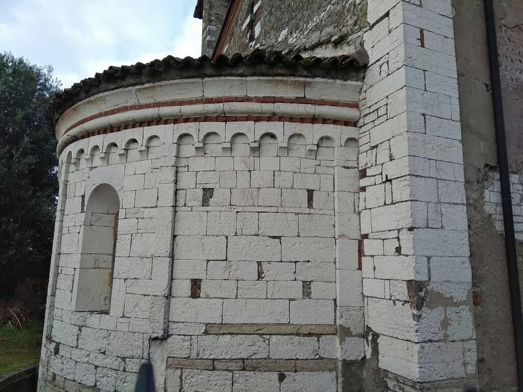 Chiesa di San Giacomo al Mella