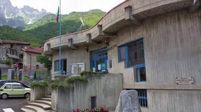 Coronavirus a scuola chiusa tutta elementare di Ono San Pietro