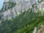 Escursionista bresciana cade sulle Dolomiti a Cortina soccorsa