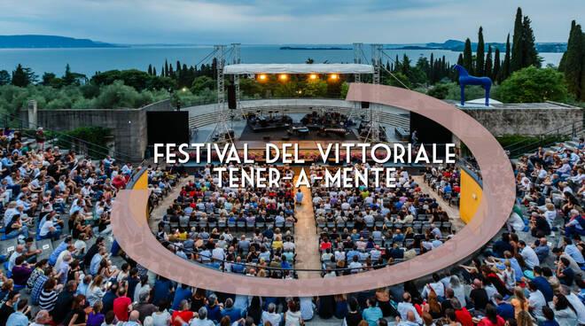 Festival Tener-a-mente 2021 a Gardone Riviera