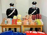 Furti di scatolette di tonno nei supermercati due denunciati