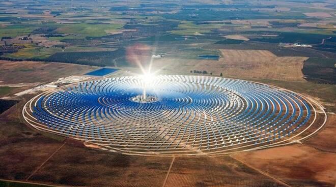 marocco transizione energetica