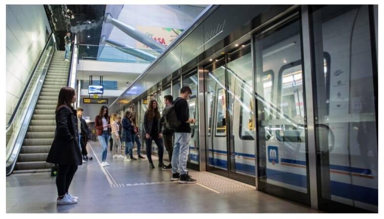 metropolitana Brescia