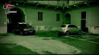 molotov in via Morelli a Brescia, le indagini