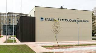 nuova sede cattolica di Brescia