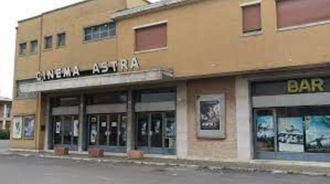 Ospitaletto cinema Astra