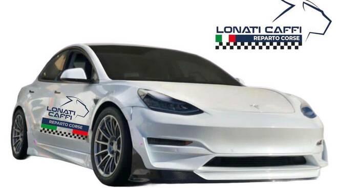 Prende forma concreta il programma verso l'E-STC, Electric Super Touring Car di Lonati e Caffi