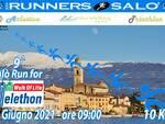 Salò Run for Telethon