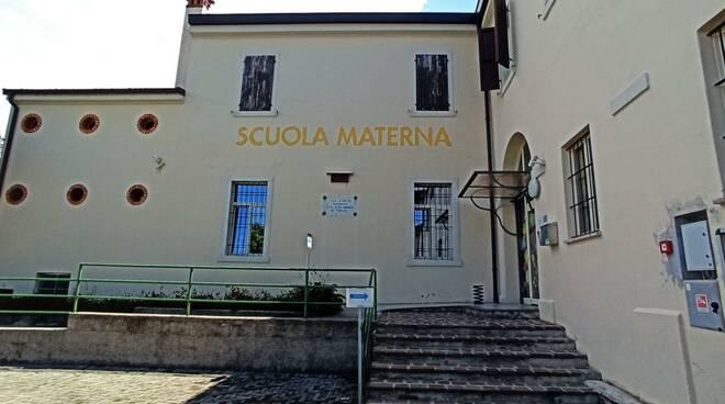 Scuola Materna Borghese San Felice del Benaco