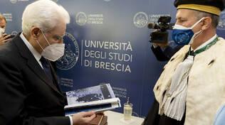 Sergio Mattarella a Brescia ecco il programma della visita in città