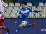 Serie B Brescia espugna Vicenza 0 3 e aggancia i playoff