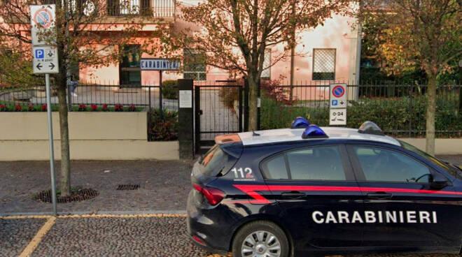Sirmione arresto non è stato violento archiviata inchiesta sui carabinieri