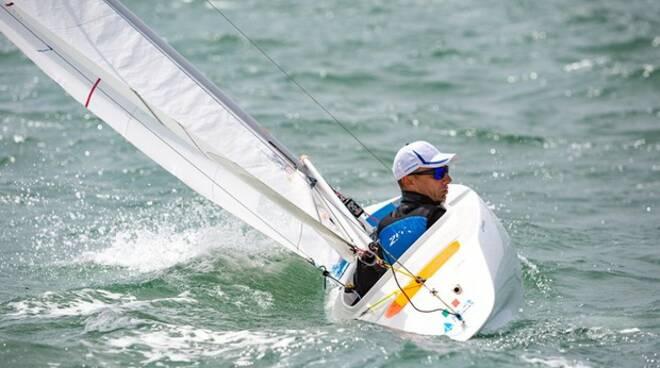 Squizzato para-sailing