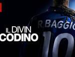 Su Netflix dal 26 maggio il film Il Divin Codino dedicato a Roberto Baggio