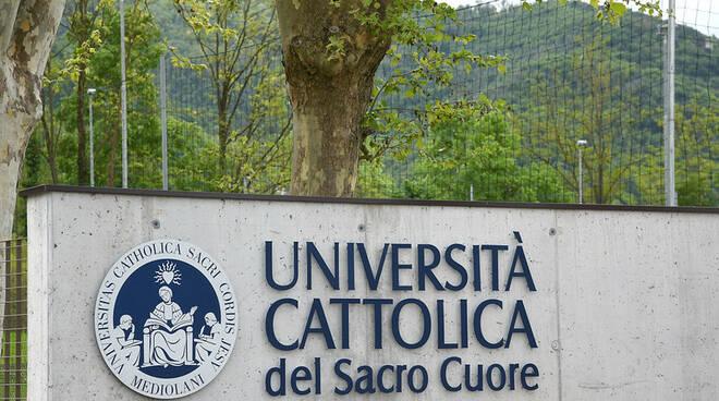 Università Cattolica nuova sede Brescia