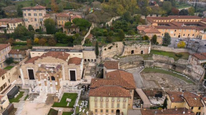 10 anni di Longobardi sito Unesco a Brescia le celebrazioni per il 25 giugno