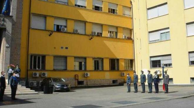 247 anni GdF a Brescia in 26 con reddito di cittadinanza senza requisiti