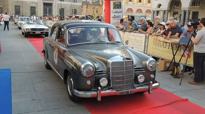 500 Miglia Touring